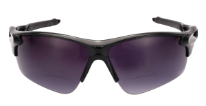 The Athlete Bifocal Sport Wrap Sunglasses by Mass Vision Eyewear