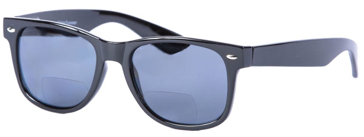 Mass-Vision-Eyewear-Classic-Bifocal-Reader-Black-Angle