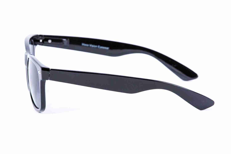 Mass-Vision-Eyewear-Classic-Bifocal-Reader-Black-Side