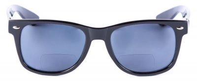 Mass-Vision-Eyewear-Classic-Bifocal-Reader-Black-Front