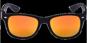 Mass-Vision-Eyewear-Lovin-Rays-Polarized-Bifocal-Sunglasses-Yellow-Front