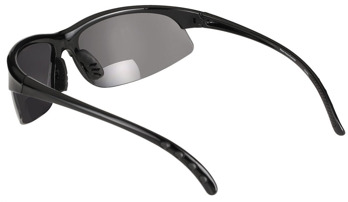 Mass-Vision-Eyewear-Sport-Wrap-Bifocal-Sunglasses-Black-Inside