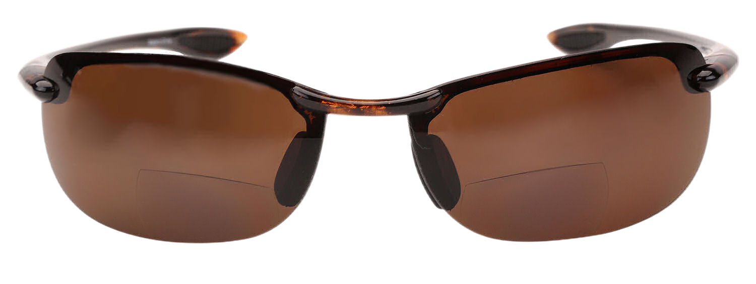 Mass-Vision-Eyewear-Polarized-Bifocal-Sunglasses-Dreamin-Maui-Tortoise-Front
