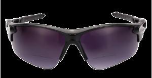 Mass-Vision-Eyewear-The-Athlete-Bifocal-Sport-Sunglasses-Black-Front