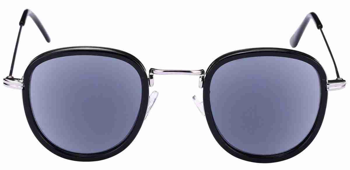 Mass-Vision-Eyewear-The-Esteemed-Reading-Sunglasses-Black-Front