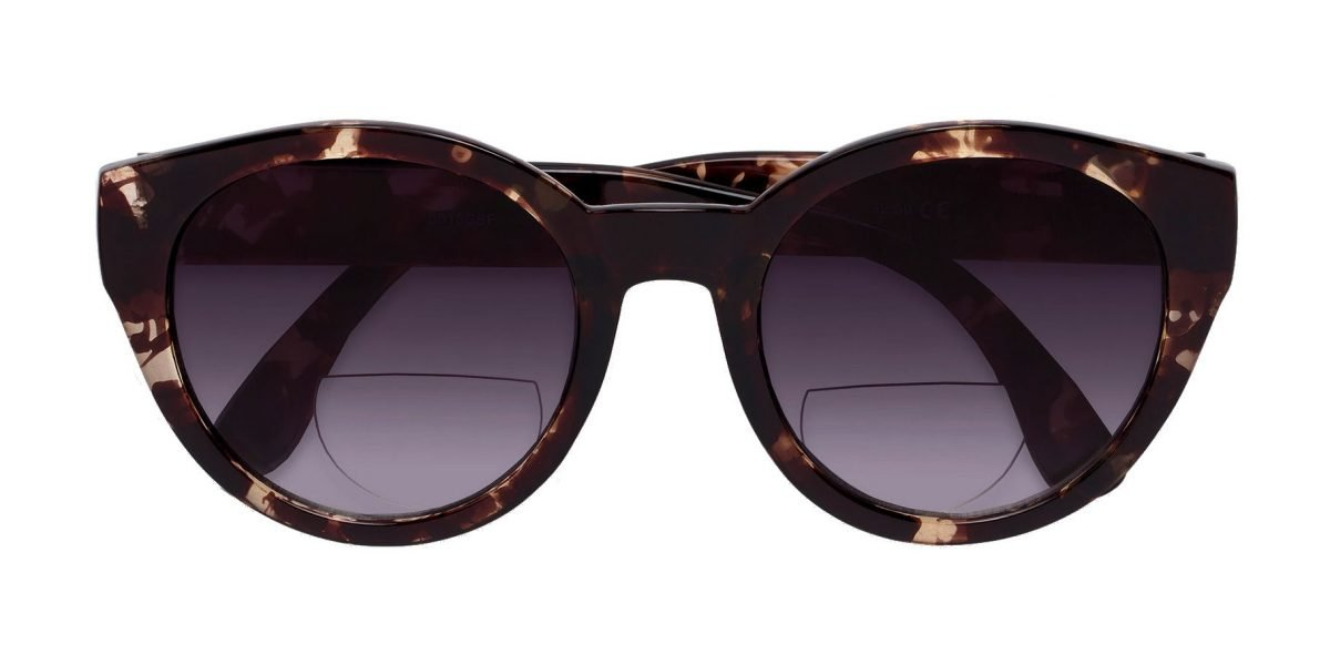 Mass-Vision-Eyewear-Cat-Eye-Bifocal-Sunglasses-Tortoise-Fold