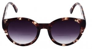 Mass-Vision-Eyewear-Round-Cat-Eye-Bifocal-Sunglasses-Front-Tortoise
