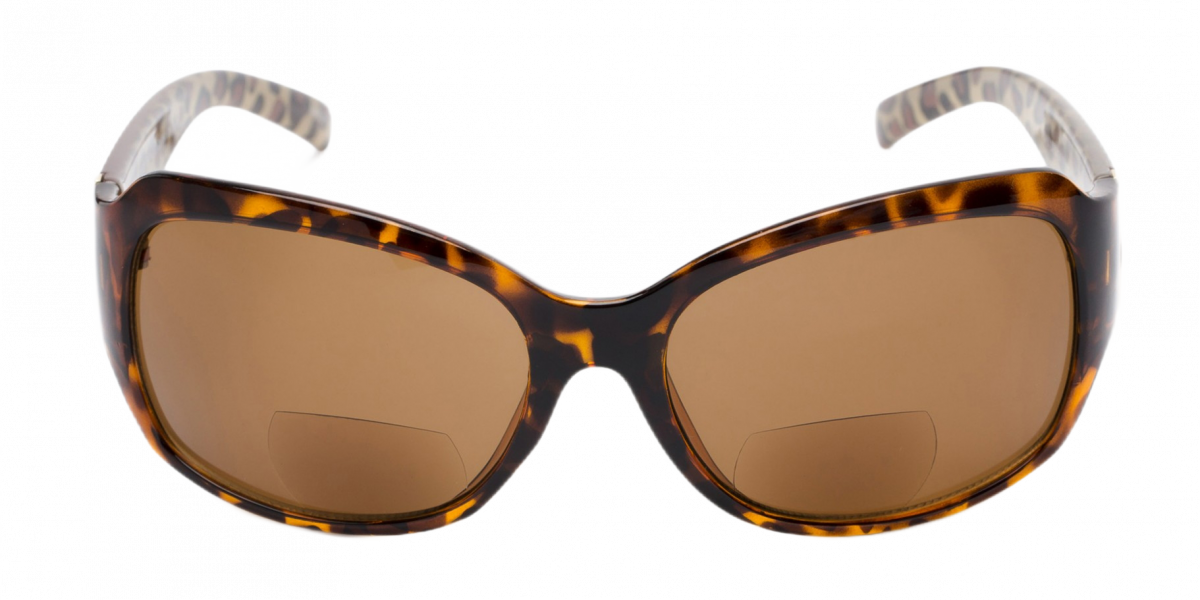 Mass-Vision-Eyewear-The-Fashionista-Bifocal-Sunglasses-Tortoise-Front
