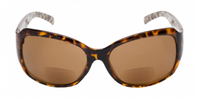Mass-Vision-Eyewear-The-Fashionista-Bifocal-Sunglasses-Tortoise-Front
