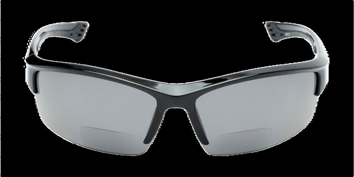Mass-Vision-Eyewear-The-Skillful-Bifocal-Sunglasses-Black-Front