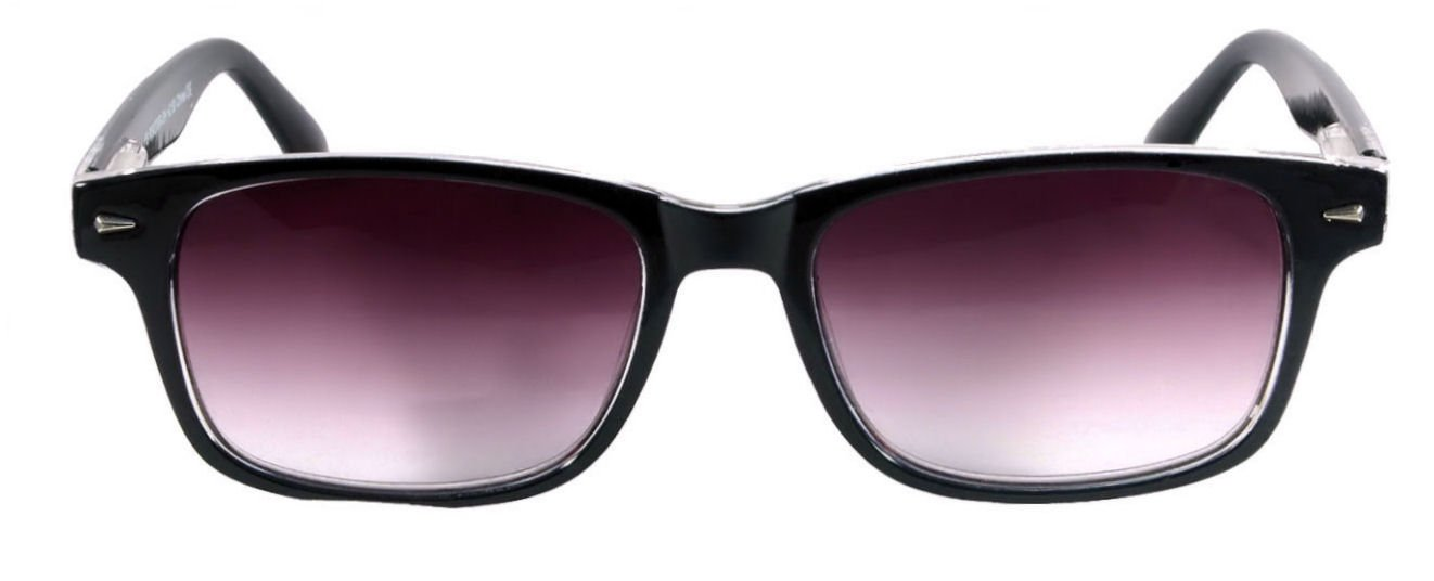 Mass-Vision-Eyewear-Reading-Sunglasses-The-Summerville-Black-Front